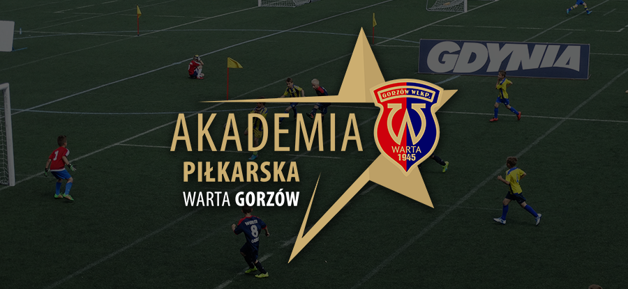 Warta Gorzów - Akademia Piłkarska