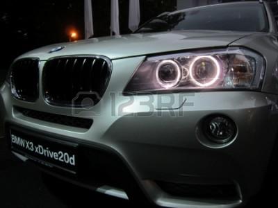 BMW X3 X5