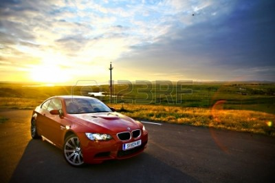 BMW 3 Sport