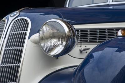 BMW retro
