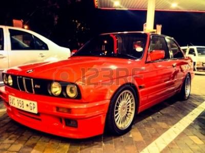 BMW 3 Alpina, BMW 3 Cabrio