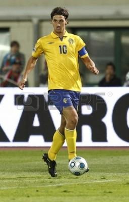 Ibrahumovic, Piłka nożna