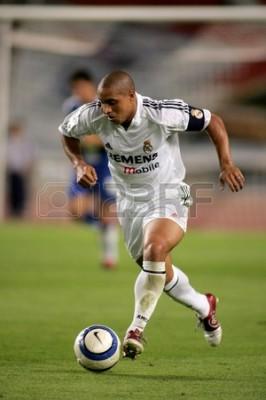Piłka nożna Roberto Carlos