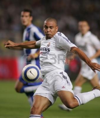 Piłka nożna Ronaldo
